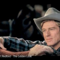 ARTE-Doku: Robert Redford - The Golden Look