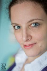 Sandra Zabel möchte auch Lesefrischlingen die bunte Welt der Bücher erschließen