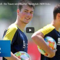 NDR-Doku: Beruf Fußballprofi - Ein Traum wird Realität