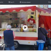 ZDF-Doku: Treffpunkt Imbiss - Mehr als nur Currywurst