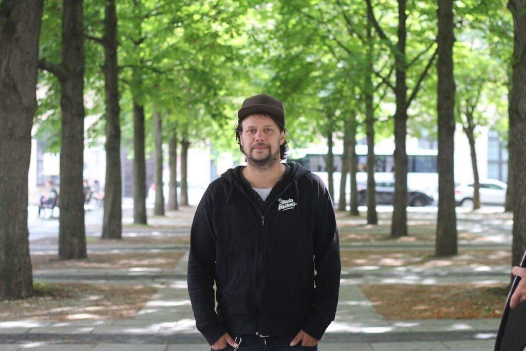 Bastian Koch