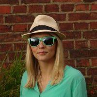 Elli Minz bloggt als Self-Publisherin und Autorin auf ELLI-MINZ.DE