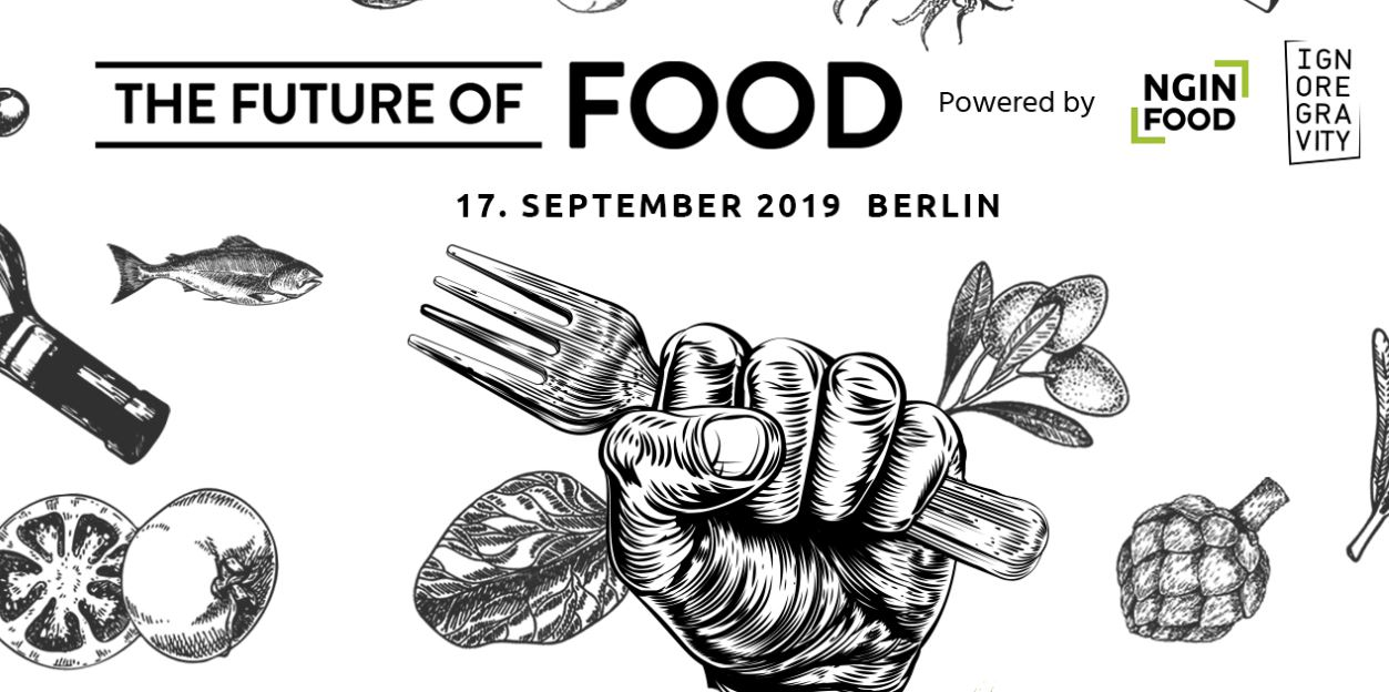 The Future of Food Conference 2019