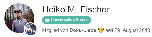 Heiko M. Fischer empfiehlt die ARTE-Doku: Halbe Hütte - Eine Provinzposse