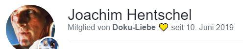 Joachim Hentschel empfiehlt die HR-Doku: Boney M. aus Lämmerspiel