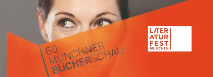 Münchner Bücherschau 2019