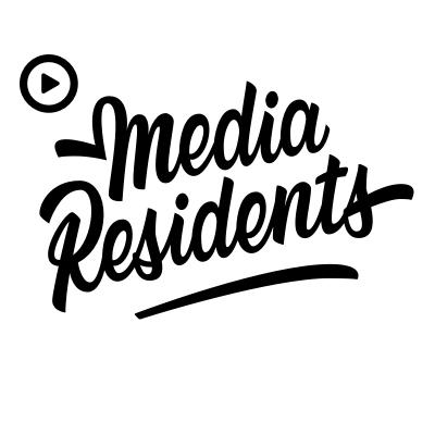 Im Interview bei den Media Residents über ORBANISM und das Kommunikationsfest