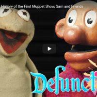 Fabian Neidhardt empfiehlt die Doku: Jim Henson - the man behind the Muppet mayhem (6 Teile)