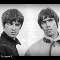 ARTE-Doku: Oasis - Supersonic