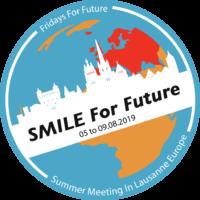 Smile For Future Summit 2019