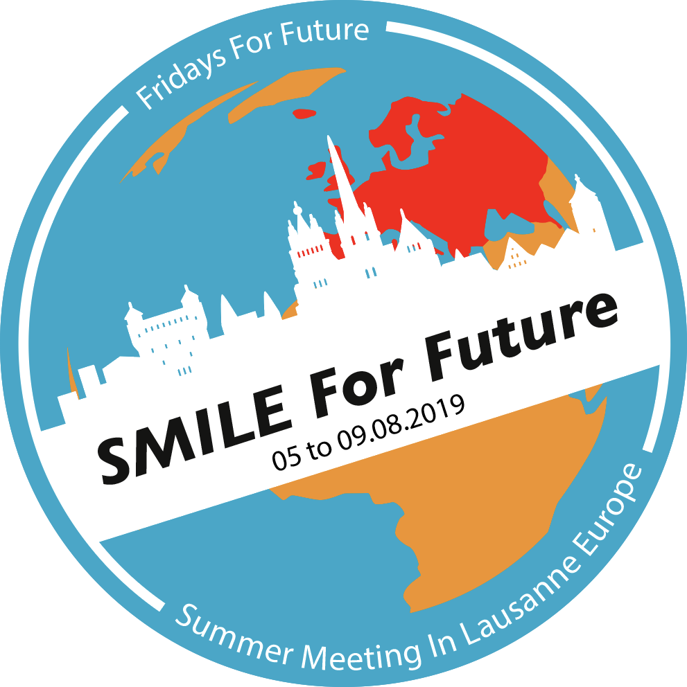 Smile For Future Summit 2019