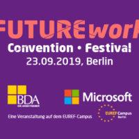 FUTUREwork 2019