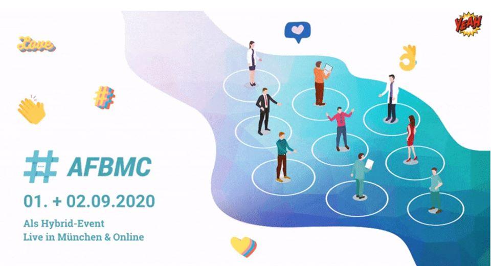 AFBMC Ausgabe #20 - das Sommer-Jubiläum 2020