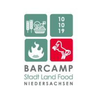 "Barcamp ""Stadt Land Food"" Niedersachsen 2019"