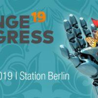 Change Congress 2019