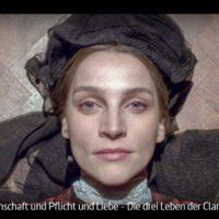 ARTE-Doku: Leidenschaft und Pflicht und Liebe - Die drei Leben der Clara Schumann