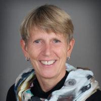 Claudia Hillebrand: Ich arbeite als Vertriebsleitung beim Wallstein Verlag