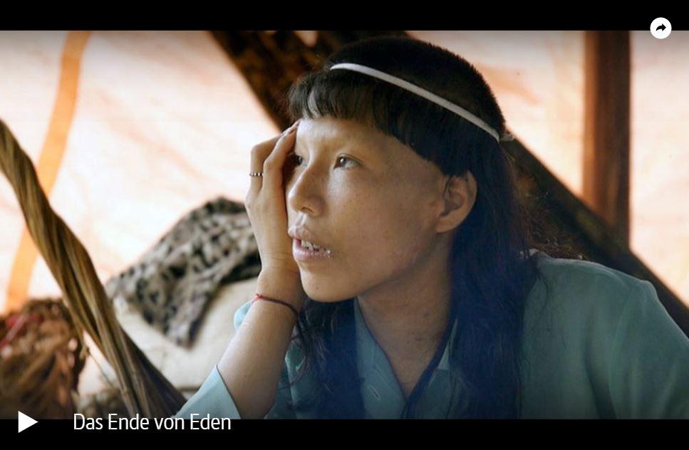 ARTE-Doku: Das Ende von Eden
