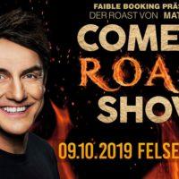 Comedy Roast Show: Der Roast von Matze Knop