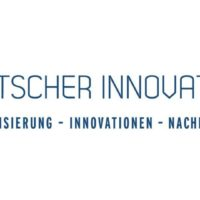 Deutscher Innovationsgipfel 2019