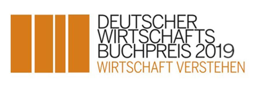 Deutscher Wirtschaftsbuchpreis 2019