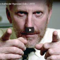 ARTE-Doku: Die wunderbaren Kräfte der Hypnose