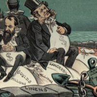 ARTE-Doku: Edward Bernays und die Wissenschaft der Meinungsmache