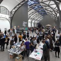 Friends With Books 2019: Art Book Fair Berlin