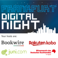 Frankfurt Digital Night 2019