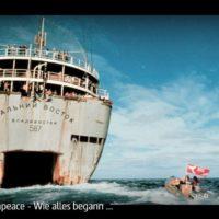 Wie man eine Bewegung startet: Greenpeace