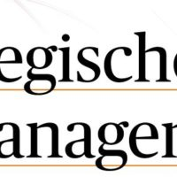 Handelsblatt Jahrestagung Strategisches IT-Management 2020