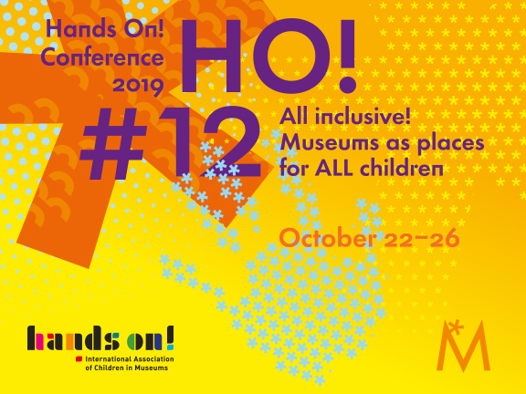 Hands On! Conference 2019