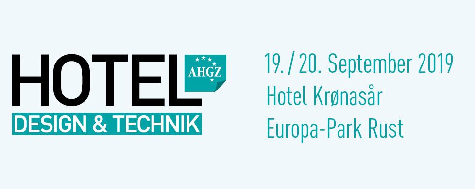 Hotel Design & Technik 2019
