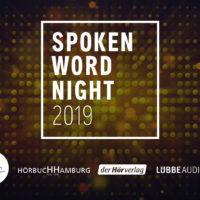 Spoken Word Night 2019