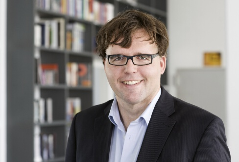 Mathias Voigt