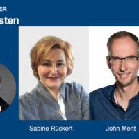 Erfolgreich podcasten - Medien. Ideen. Macher-Talk