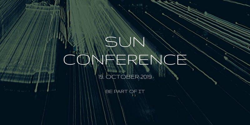 SUNconference19