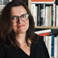 Sabine Kieselbach