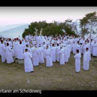 ARTE-Doku: Samaritaner am Scheideweg
