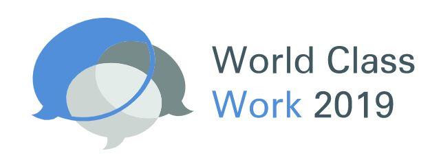 World Class Work 2019