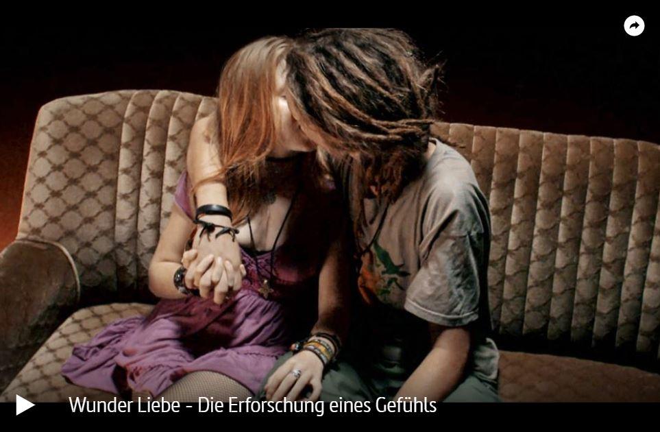 ARTE-Doku: Wunder Liebe - Die Erforschung eines Gefühls