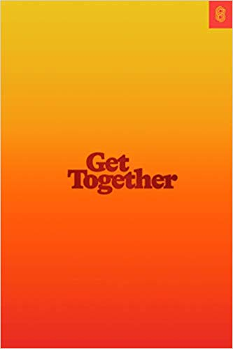 »Get Together: How to build a community with your people« (Stripe Press, 2019)