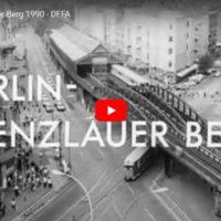 """#DokuLiebe-Empfehlung von Gerald Hensel: """"Begegnungen"""" in Prenzlauer Berg, 1990"""