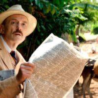Film über das Leben von Stefan Zweig im Exil: Vor der Morgenröte
