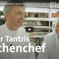 #DokuLiebe-Empfehlung von Stevan Paul: Hans Haas - Der Küchenchef des Münchner Sternerestaurants Tantris (BR)