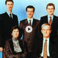 #DokuLiebe-Empfehlung von Jannis Schakarian: Das Haus Assad - Syriens Herrscher (ZDF)