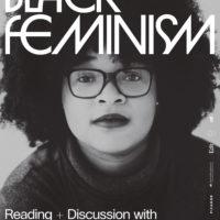 Wir verlosen 2 Karten für BLACK FEMINISM am 11. November in Berlin