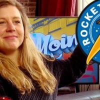 26. #pubnpub Berlin - Anja Räßler über Rocket Beans TV als Community-Sender