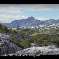 #DokuLiebe-Empfehlung von Wibke Ladwig: Am Ende der Welt - Eine Insel in Patagonien (ARTE)