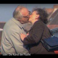 ARTE-/ZDF-Doku: Berlin - oder: Die Kunst der Flucht